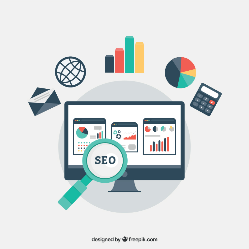 SEO, Search engine optimization, Analytics